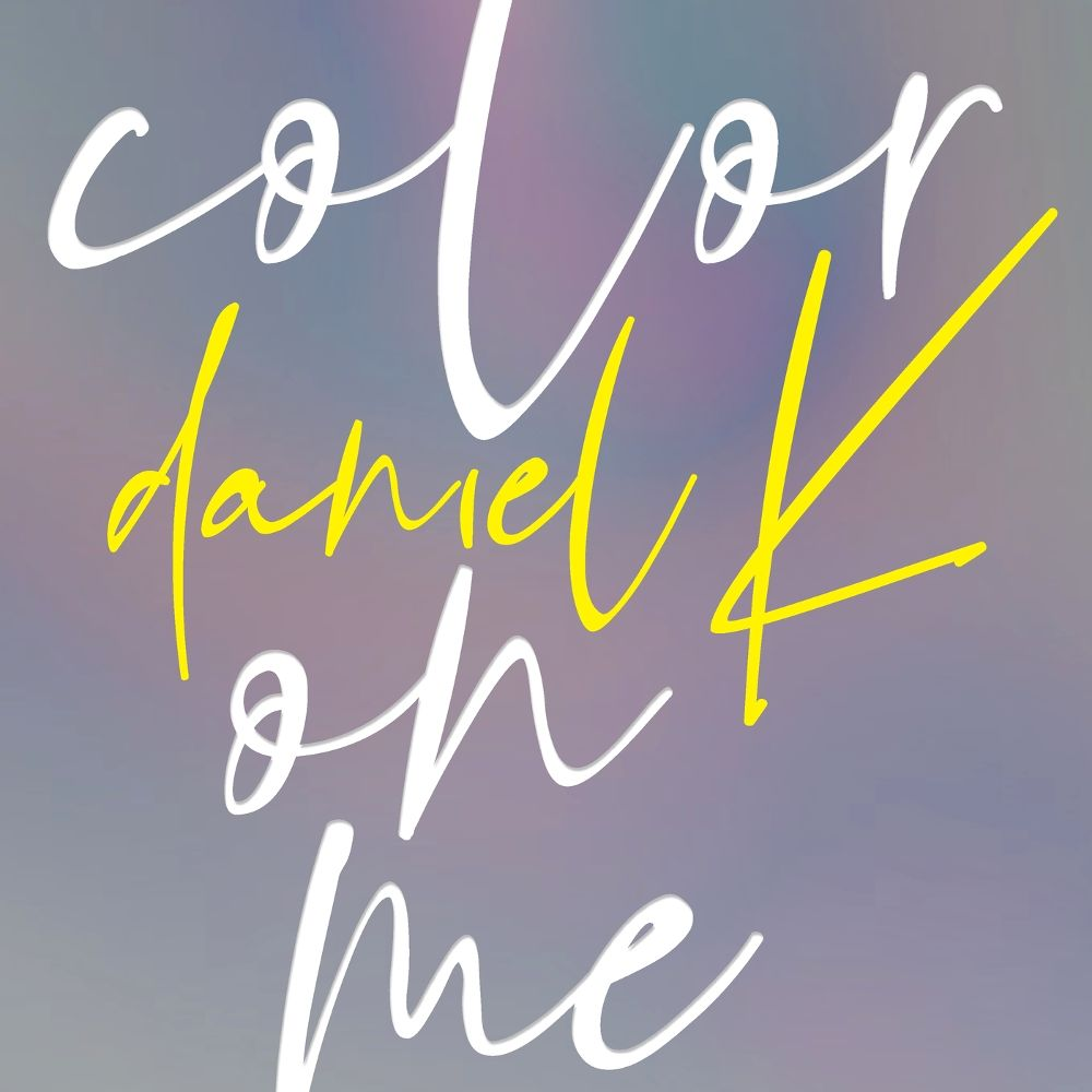 KANG DANIEL – color on me – EP (ITUNES PLUS AAC M4A)