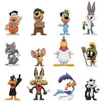 Mystery Minis: Warner Bros. Classic Cartoons Walgreens