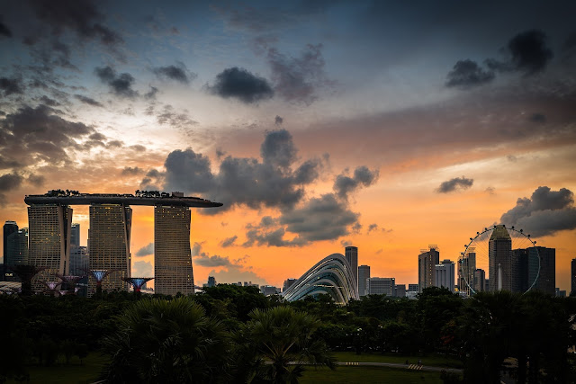 Singapore Top Attractions