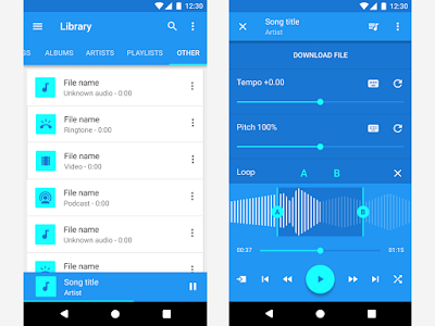 تطبيق Music Speed Changer للأندرويد, تطبيق Music Speed Changer مدفوع للأندرويد, Music Speed Changer apk mod pro