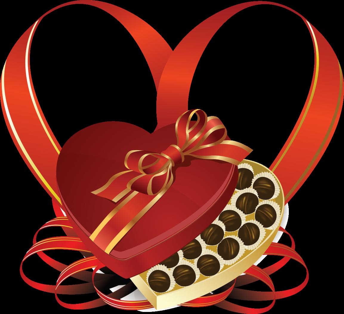 "Блог Колибри: PNG Клипарт ""Valentine's Day"""