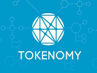 Signup Tokenomy Exchange