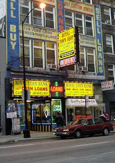 Pawn Shops in Saint Louis