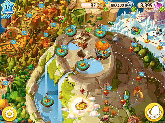 Download Free Angry Birds Epic Game V1.2.3 Unlimited Coins,Gold,Heart 100% working and Tested for IOS and Android
