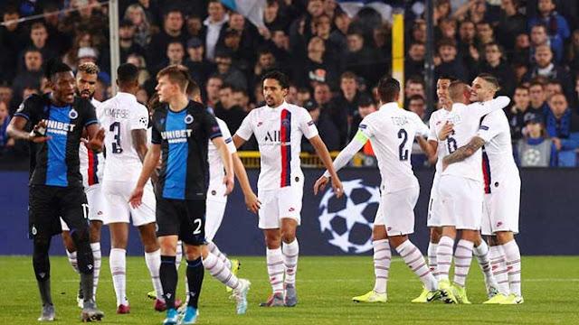 """PSG không Neymar vẫn toàn thắng Cúp C1: Nâng tầm đẳng cấp nhờ """"bức tường thép"""""""