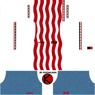 United State (USA) Kits World Cup 1994