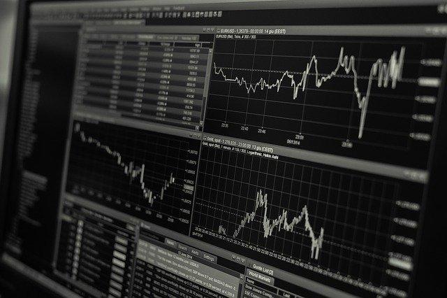 pergerakan valuta asing dalam investasi valas