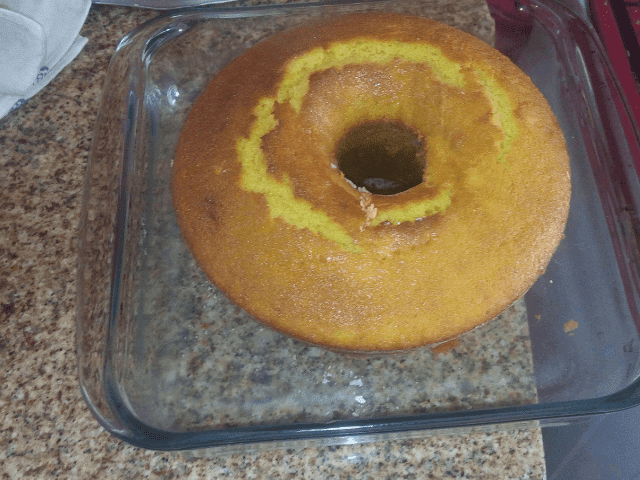 receita de bolo de fubá escaldado