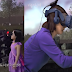 Mother Reunite With Her Deceased Daughter Through Virtual Reality
