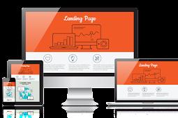 Template Landing Page Paytren Berlisensi untuk Promosi paytren