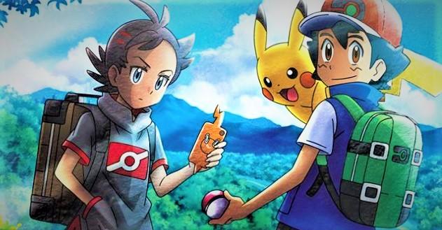 Netflix and The Pokémon