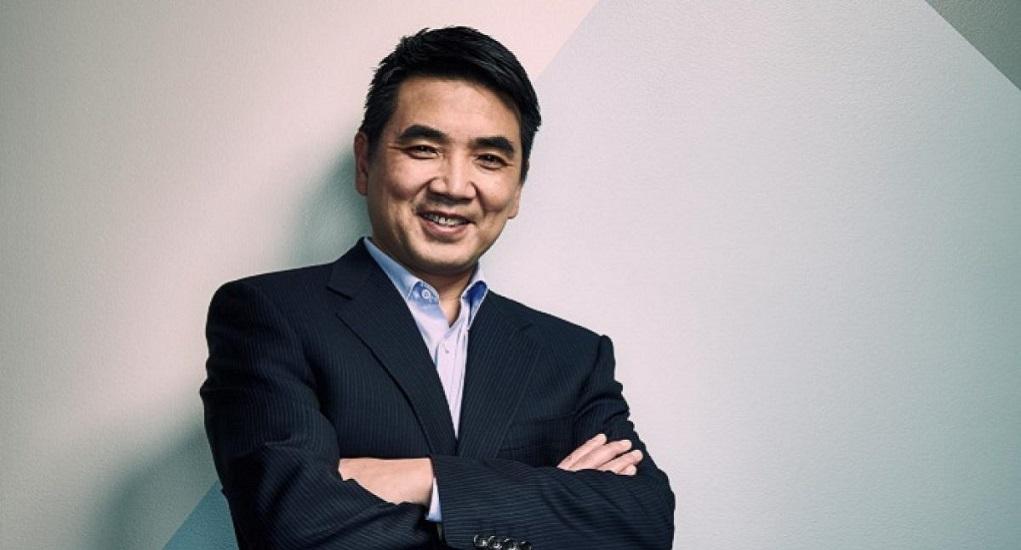 Kisah Eric Yuan, Pendiri Zoom yang Makin Kaya Saat Pandemi Corona