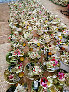 Banten Bali