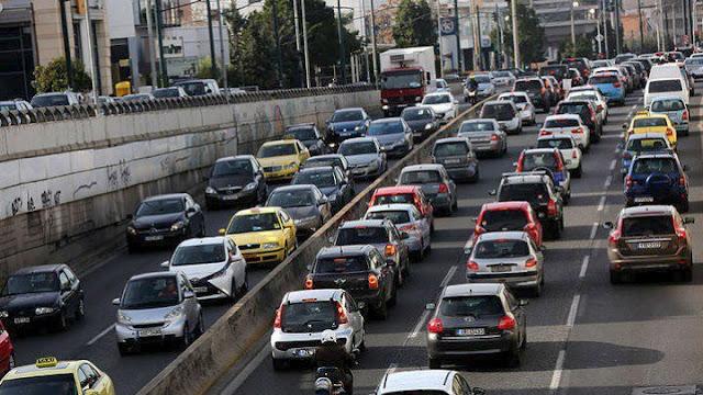 Αυξήθηκαν τα ανασφάλιστα οχήματα - Σημαντική πτώση στα ασφάλιστρα