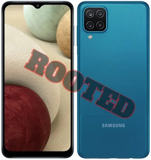 How To Root Samsung Galaxy A12 SM-A125M