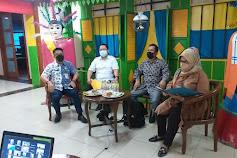 Kesbangpol Jakarta Barat Gelar Sosialisasi Penanganan Konflik Sosial