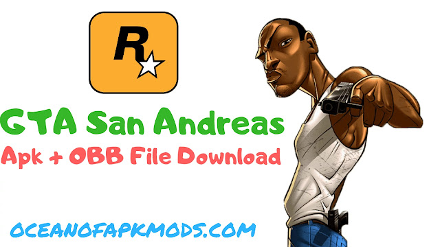 GTA San Andreas CJ Animated