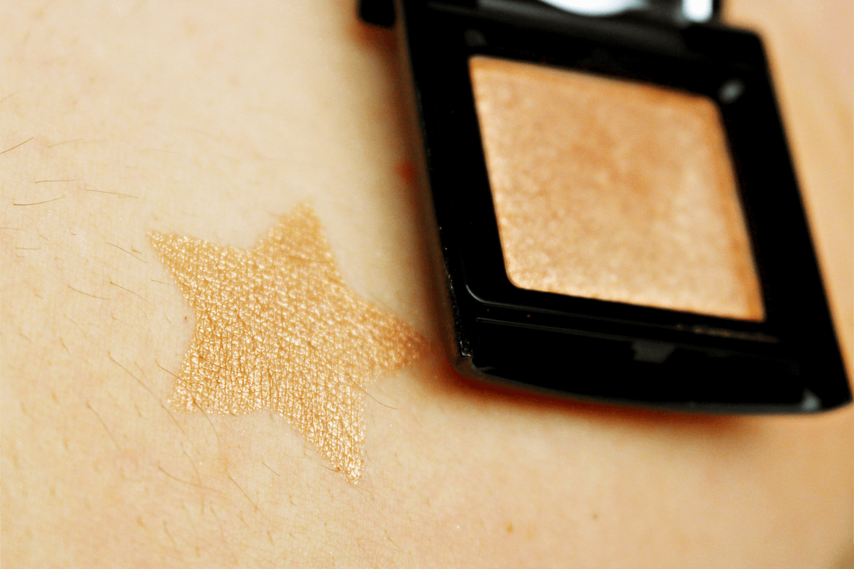 Semilac cień rozświetlający Pink Gold 414