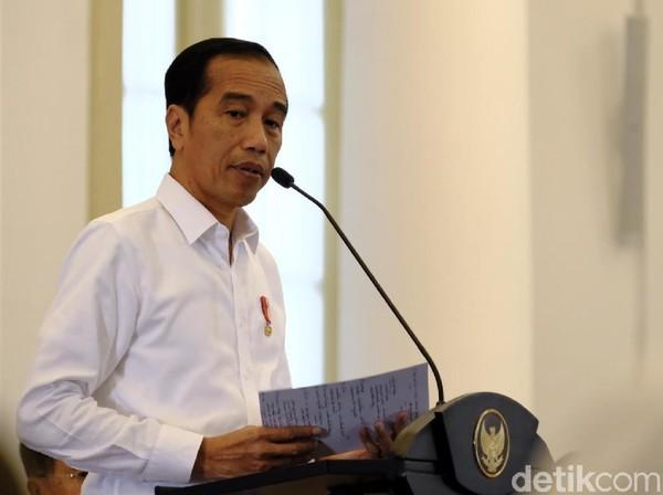 Kian Panjang, Ini Daftar Lembaga yang Dibubarkan Jokowi