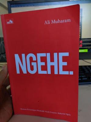 NGEHE - Ali Muharam