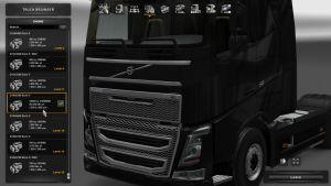 Volvo 2012 10000Hp Transmission