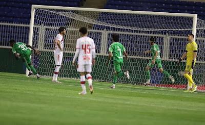 ملخص واهداف مباراة الاهلي وابها (1-2) الدوري السعودي