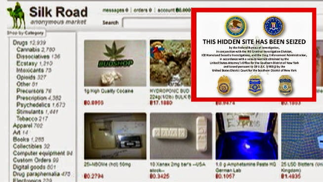 Silk Road, FBI carries a halt Silk Road, bitcoins auctioned, Ross William Ulbricht, Bitcoins, Bitcoin, closure of Silk Road, FBI, American justice, internet,