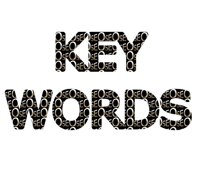 Keyword use in Digital marketing campaign