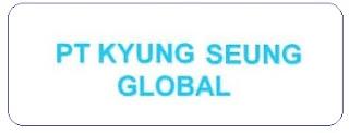 Info Lowongan Operator Produksi PT Kyung Seung Global 2016