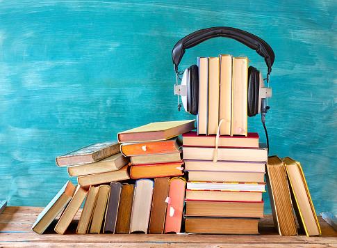اهم مواقع تحميل الكتب الصوتية