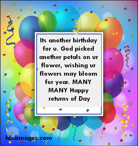 50 inspirational birthday cards images that is why sending greeting card becomes one of the important things these days for the birthday person bookmarktalkfo Gallery