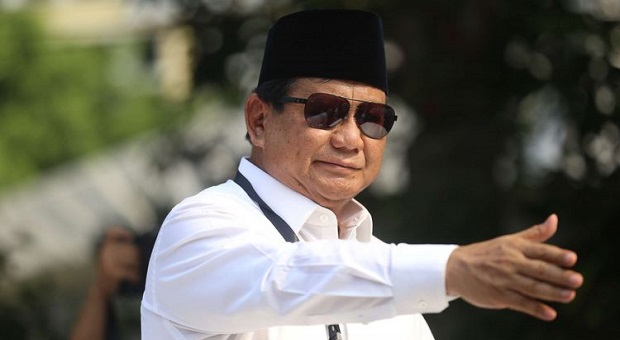 Menelaah 'Ideologi' Susu Gagasan Prabowo Subianto
