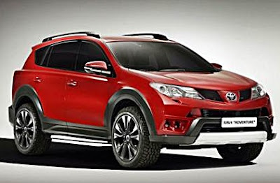 2018 Toyota RAV4 Redesign and Release Date UK