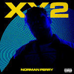 Norman Perry - Xx2 Cover