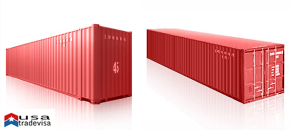container size, 20ft size, 40ft size