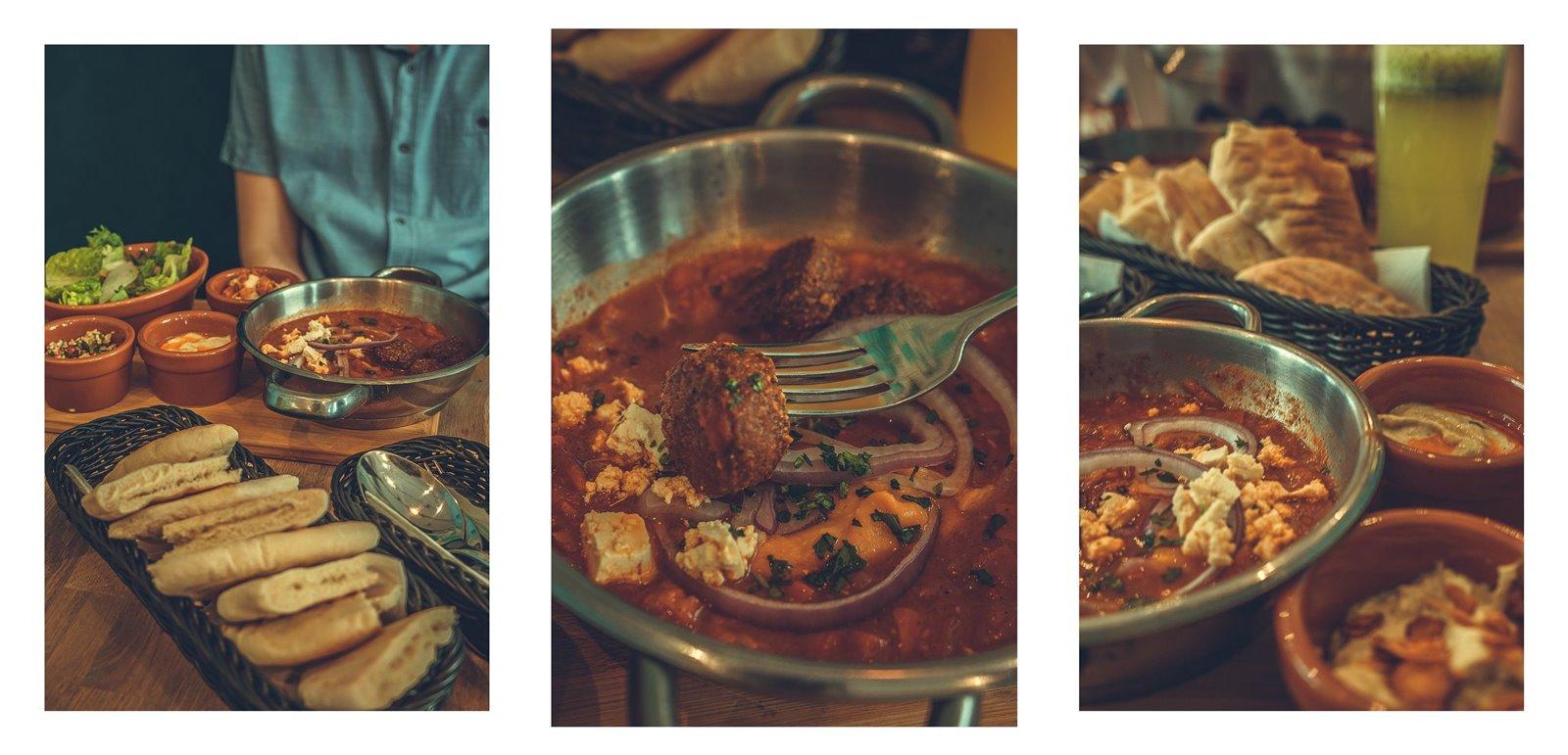 3a telaviv urban foods co zjeść w łodzi śniadania w warszawie bezmięsna kuchnia izraelska smaki izraela gdzie zjeść dobry hummus fallafell