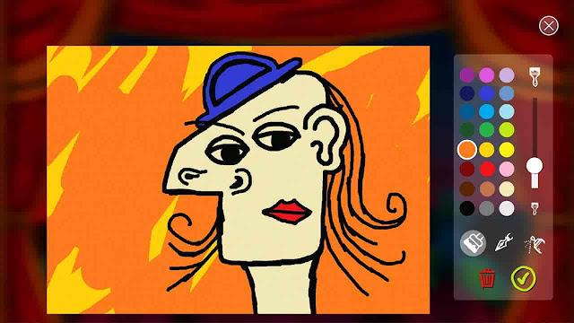 Passpartout The Starving Artist V1.25 MOD APK – PARA HİLELİ