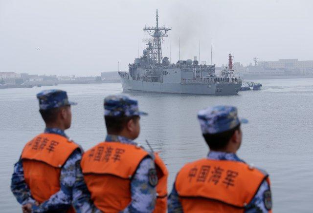 Usai Nyatakan Siap Perang Lawan ASEAN, China Klaim Kapalnya Berhak Masuk Laut Natuna