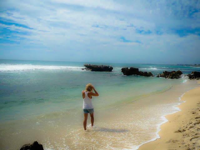 Trigg Beach WA