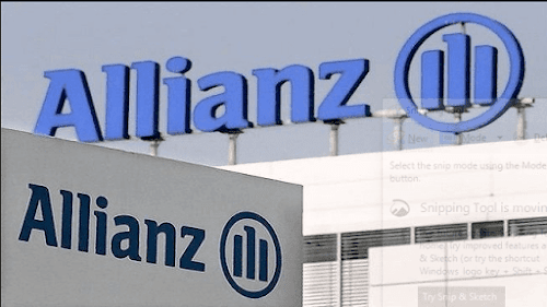 Allianz Assurances recrute
