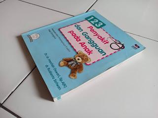 123 Penyakit dan Gangguan Pada Anak-9