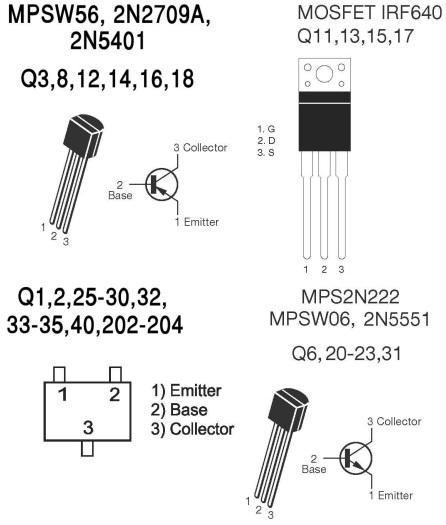 electro help  jbl s120pii powered subwoofer schematic - studio u2122 series