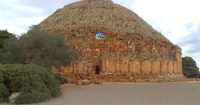 الضريح الملكي الموريتاني