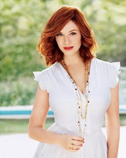 Top de Christina Hendricks