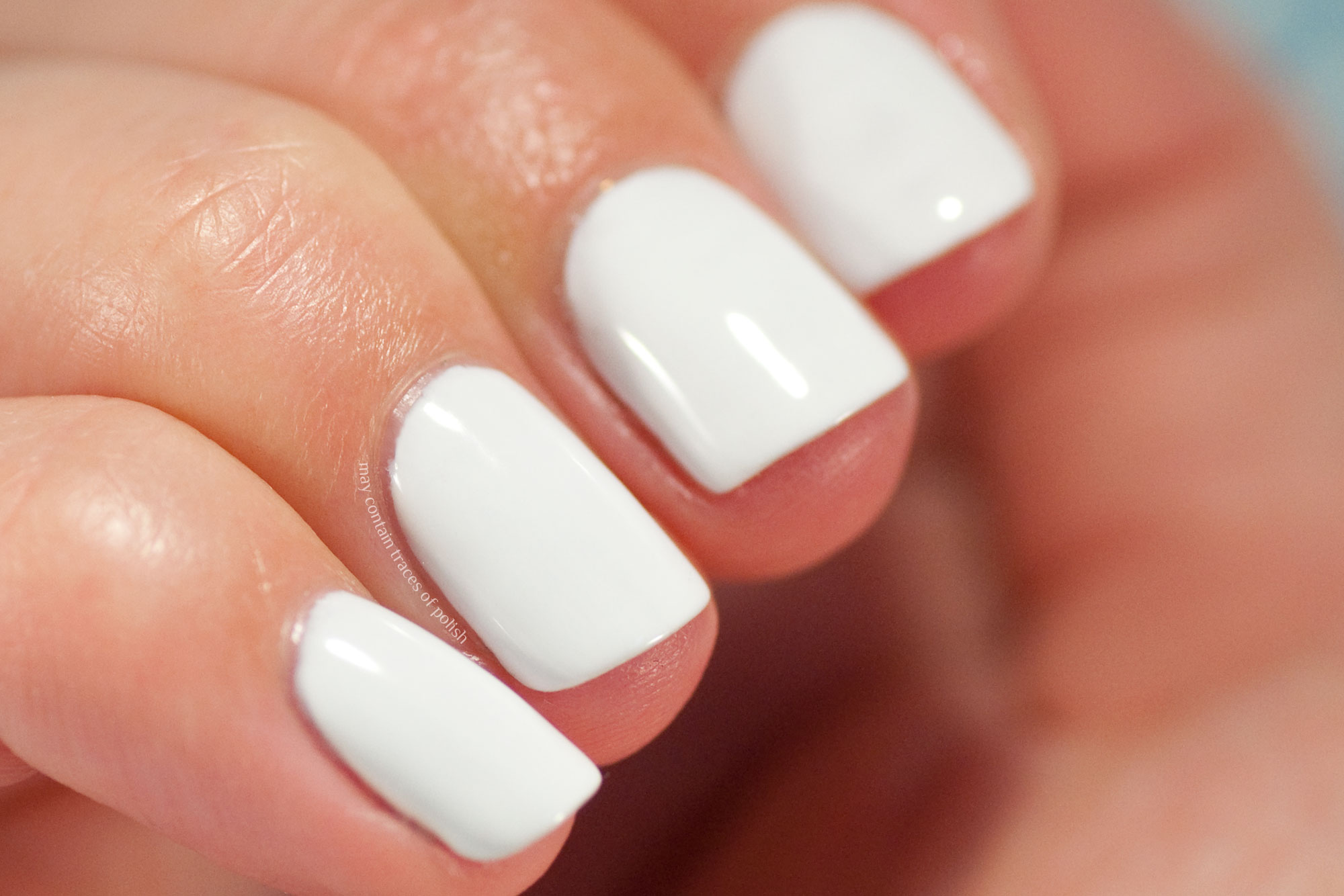 Pink Gellac 299 Coco White - Island Wave Collection