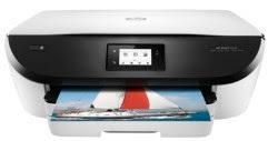 Impressora HP ENVY 5542