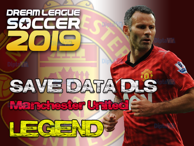 save-data-dls-manchester-united-legend