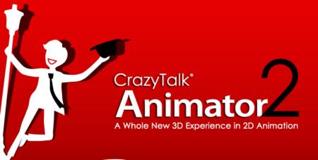 All Software Full : Crazytalk Animator 2 Patch + Bonus Pack