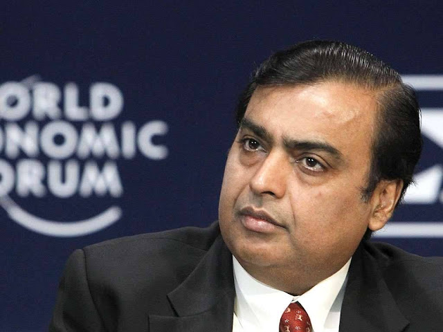 Reliance's $ 3.4bn acquisition of SEBI-approved Future Group assets