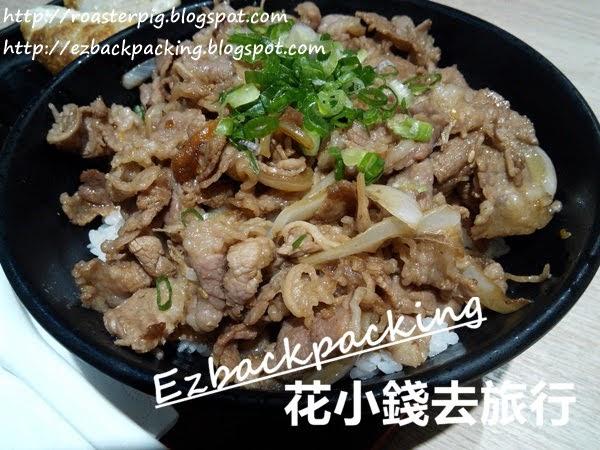 長沙灣food court美食廣場
